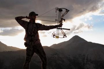 essentials big game hunting