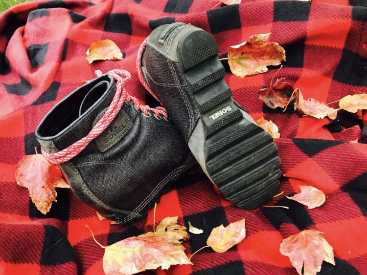 PDX Wedge Boot Review