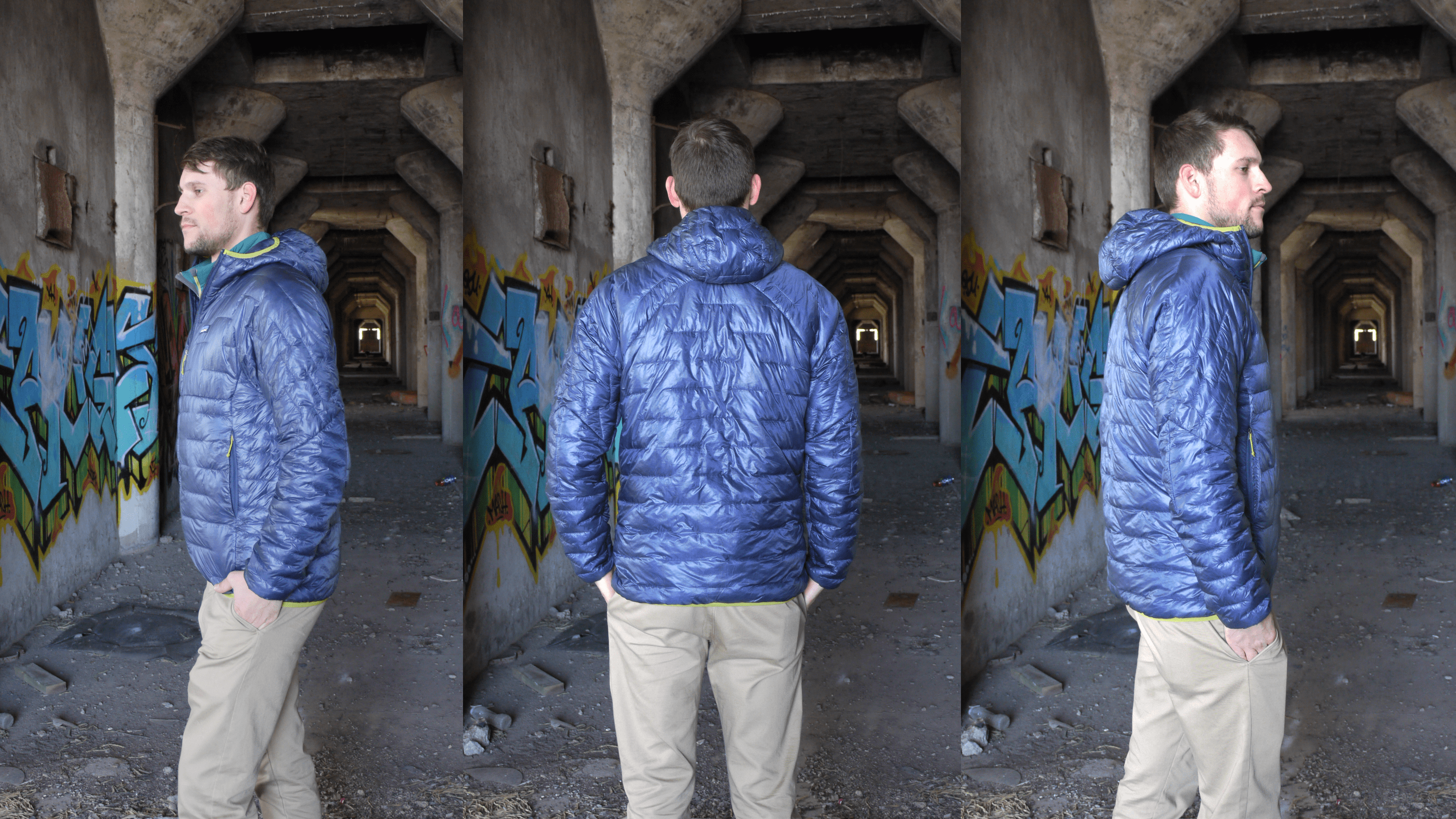 Patagonia Micro Puff Hoody Gear Review Busted Wallet