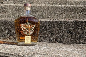 rebecca creek whiskey review