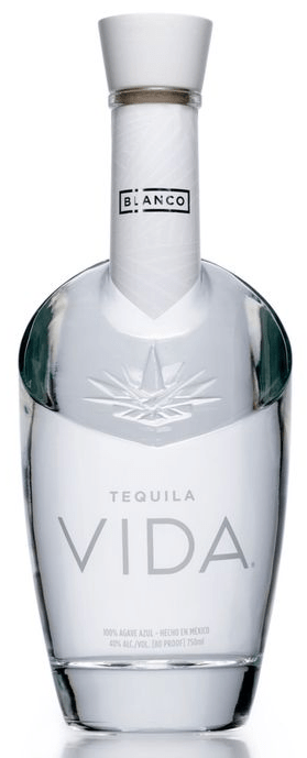 tequila vida