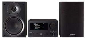 Onkyo CR-N575 Review