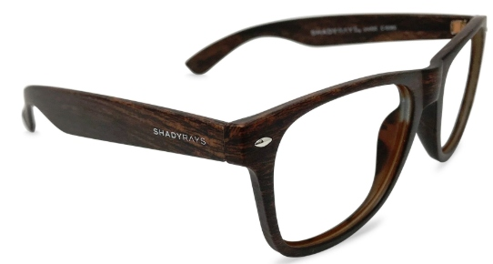 d8d83f60ce2 Shady Rays Timber Frame RX - Style Review