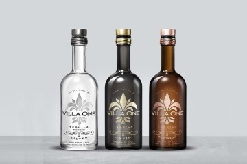 Villa One Tequila First Look
