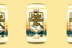 Light Hearted Ale First Look