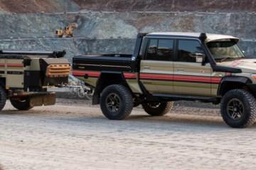 X1-N Desert Ops First Look