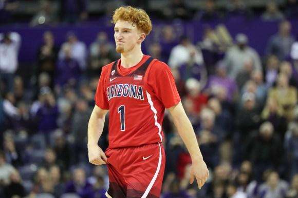 Arizona Basketball: Could Nico Mannion really return for 2020-21 season?
