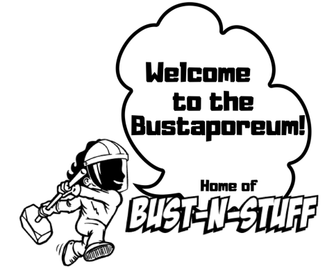 Welcome to the Bustaporeum! Wave (1)