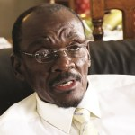 Mohadi retains ZANU PF VP post