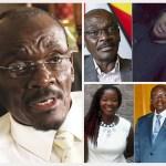 Sex scandal intensifies as Zimbabwe VP Mohadi resigns