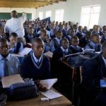 Government hints on opening of schools