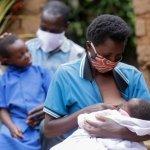 World commemorates Breast feeding week