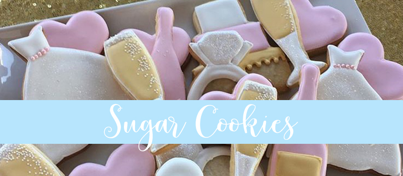 Adult Sugar Cookies