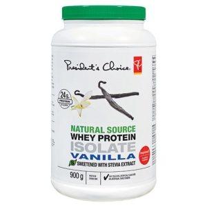Protein Toronto