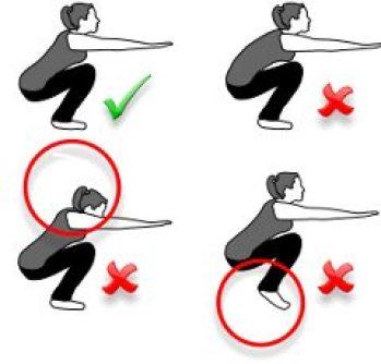 squat toronto.