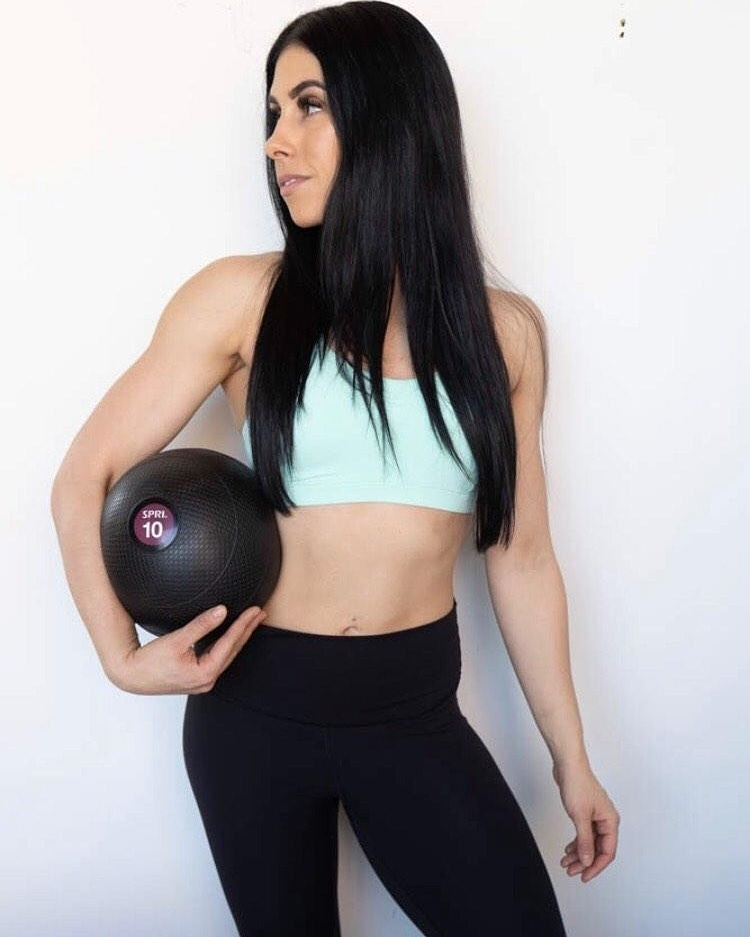 Personal trainers Yonge and Eglinton
