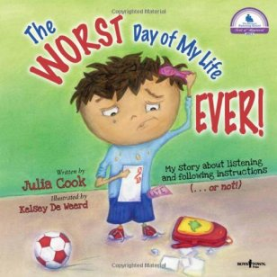 The Worst Day of My Life Ever - pragmatic book