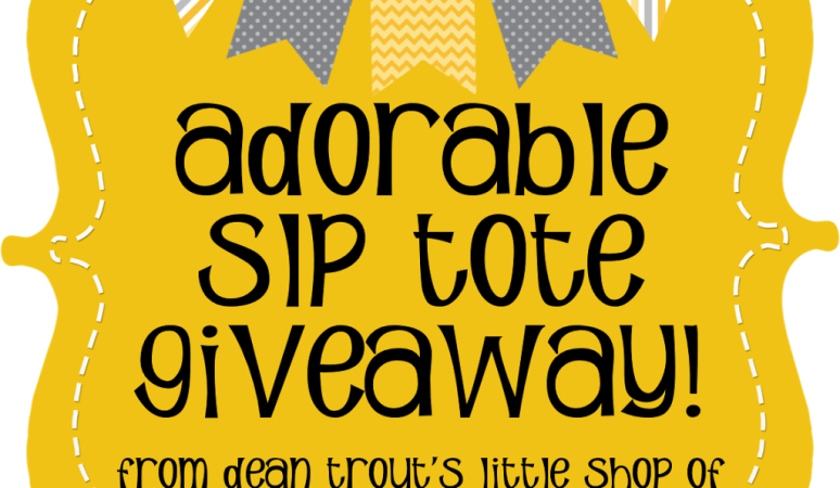 SLP Product Giveaway and a FREEBIE!