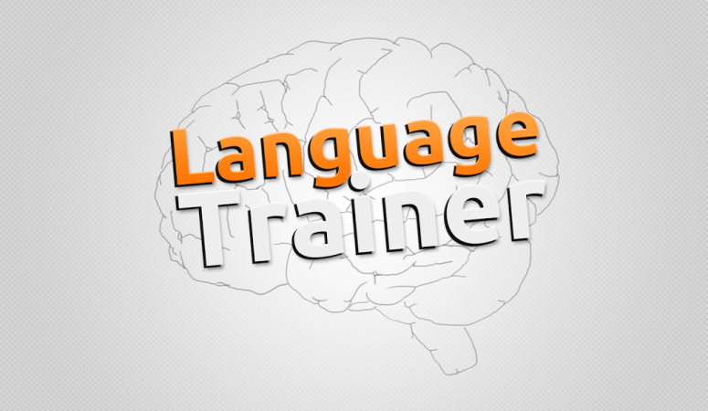 Language Trainer ~ Review & Giveaway!