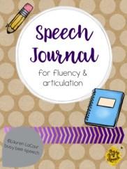 speechjournal
