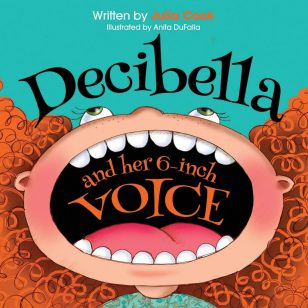 Decibella book for voice