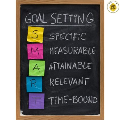 goal setting with smart goals