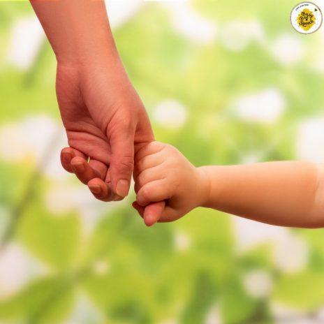 Follow a child's lead