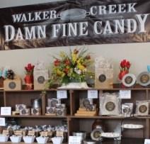 Walker Creek candy