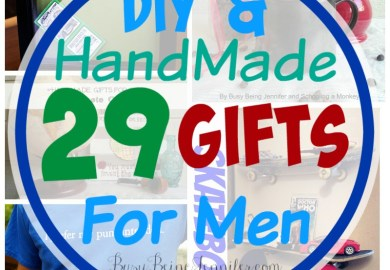 Search For The Man Who Has Everything Gift Ideas