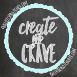 Create and Crave Link Party