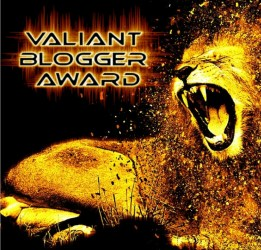 valiant-blogger-award