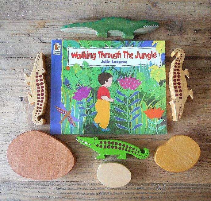 Shelfie - early years - toddler play - Preschooler - Grimms - Grapat - Eric&Albert - books - stories - Ocamora - Wooden Toys - Construction - Stacking- Mindfulness - Puzzles - Colours - Rainbow - Matching - Language - Words - Loose Parts - Summer