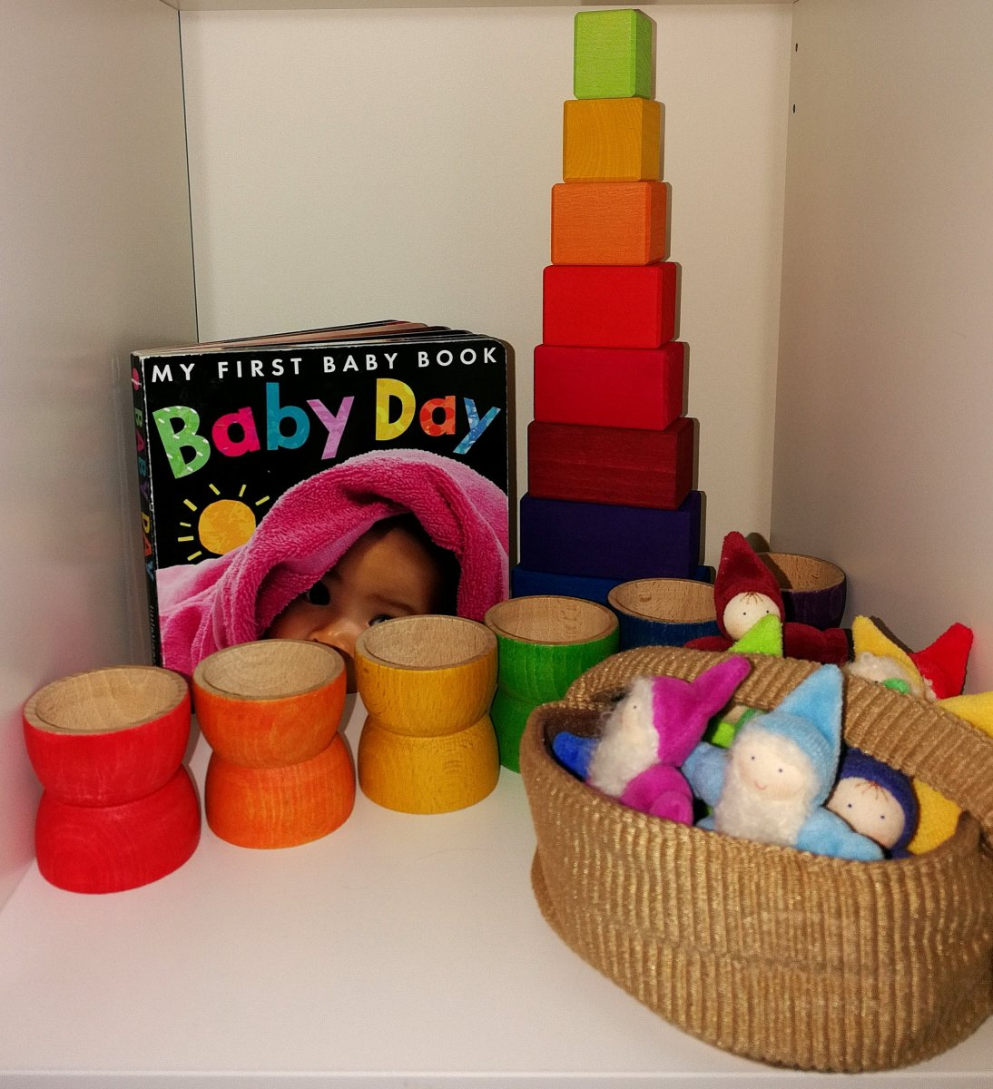 Shelfie - Toys for Toddlers