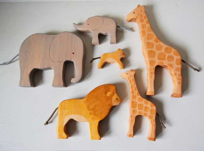 meet the mum behind the maker - busy busy learning - eric and albert's crafts - handmade - handcrafted - UK made - wooden toys - wooden animals