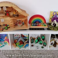 Top Tips for Toy Rotation