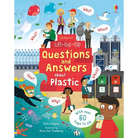Book - lift-the-flap-questions-and-answers-about-plastic