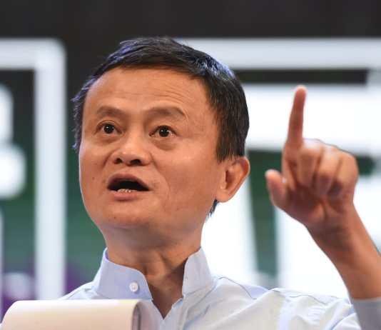 Jack Ma, Alibaba, billionaire, e-commerce