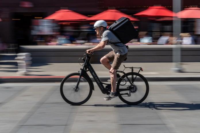 Bolt Bikes