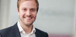 Dr. Gero Decker, CEO of Signavio