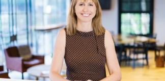 Gai Le Roy, CEO of IAB Australia