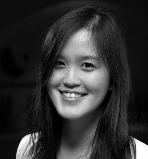Iris Tan, Integrations Architect at TWC