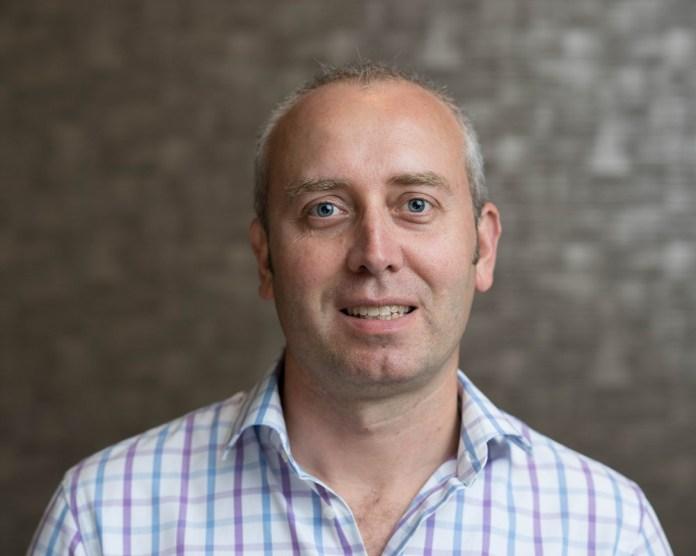 Michael Chetner, Head of APAC at Zoom