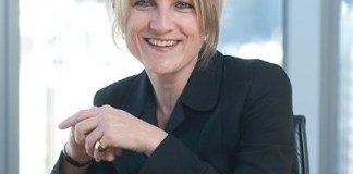 Rebekah O'Flaherty, CEO 3P Learning