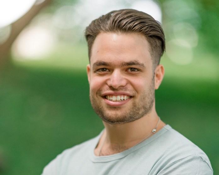 Jarron Aizen, OneFitStop
