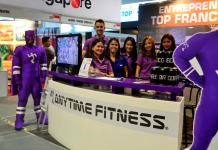 Inspire Brands Asia acquires Anytime Fitness Asia amidst COVID-19 crisis