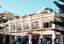 Merivale's Coogee Pavilion initiates its contactless ordering with me&u