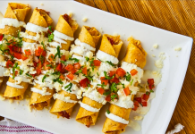 Local Mexican food producer working around the clock to fulfill bulk orders