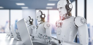 How to use Artificial Intelligence to gain customers and keep clients