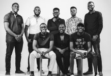 Elevate UG, the Ugandan dream-team of branding and digital marketing