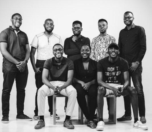 Elevate UG, the Ugandan dream-team of branding and digital marketing